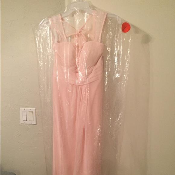 Bill Levkoff Dresses & Skirts - NEW Bill levkoff bridesmaid dress size 2
